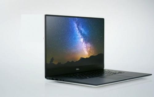 Dell XPS 15 7590 – первый ноутбук компании с OLED-экраном