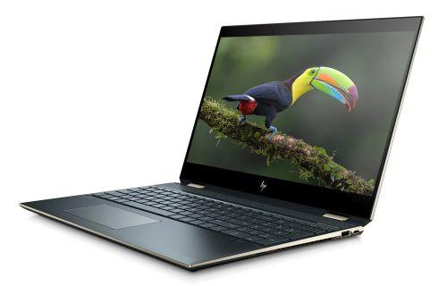 HP Spectre x360 – первый 15-дюймовый ноутбук с AMOLED-экраном