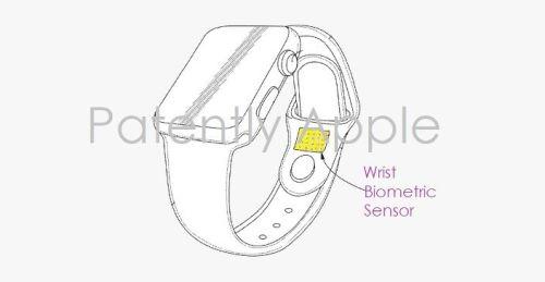Ремешки для Apple Watch будут сканировать текстуру кожи